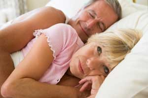 Effects of sleep deprivation due to sleep disorders