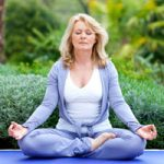 meditation to reduce stomach problem