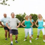 Safe exercise tips for pulmonary hypertension patients