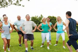 exercise for brain health
