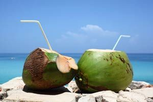 How coconut oil is effective against Candida infections