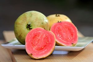 health-benefits-of guava-fruit