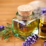 lavender oil for headache relief