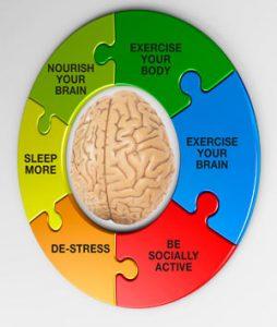 natural ways to prevent Alzheimer's disease
