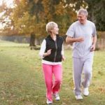 strong bones for healthy aging