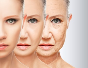 Increased metabolic rate and accelerated aging