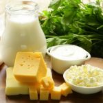 Osteoporosis prevention diet