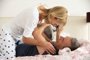Health benefits of sex