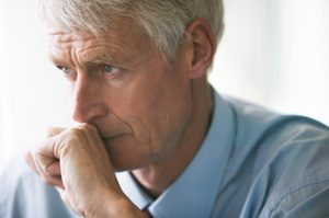 90% of late-life anxiety in the elderly is generalized anxiety disorder