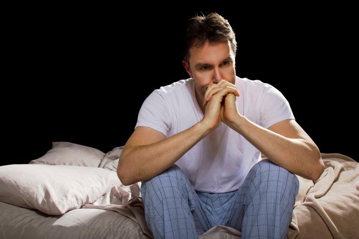 Adult Sleep Disorders Causing Sleep Deprivation Health