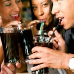 Consumption of sugar drinks on the rise