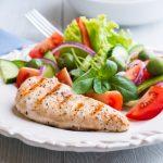 MIND diet to reduce Alzheimer's disease