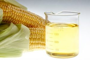 corn oil to lower cholesterol naturally