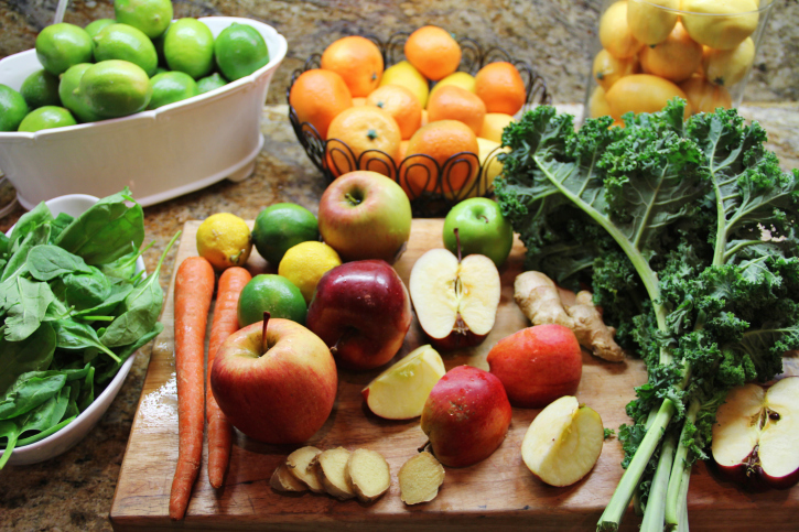Foods To Eat For Better Liver Function