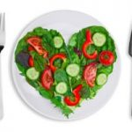 exercise and food for heart