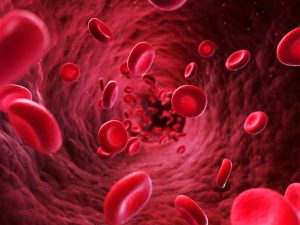 poor blood circulation