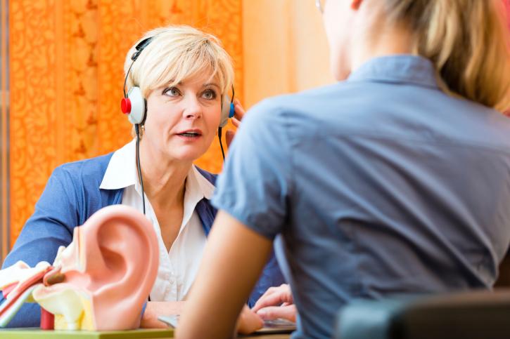 Noise Pollution Health Risks In Seniors Heart Disease