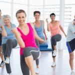 Exercise for improving vascular health