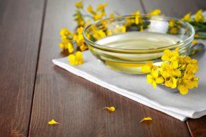 health risks of canola oil