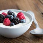 Foods that boost healthier gut bacteria