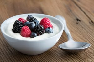 Foods that boost healthier gut bacteria