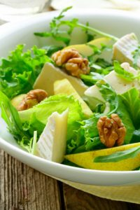 pear-butter-lettuce-salad
