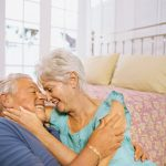 intimacy as you age