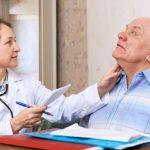 Thyroid disorder