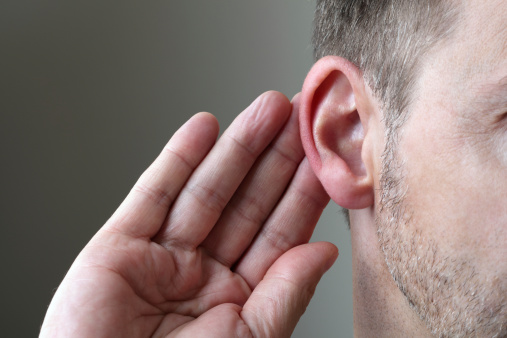 Pulsatile tinnitus: Coping with ear ringing similar to