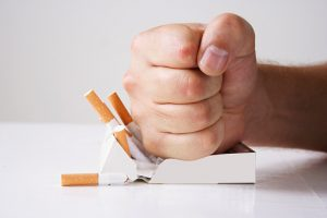 Reducing nicotine cigarettes .doc