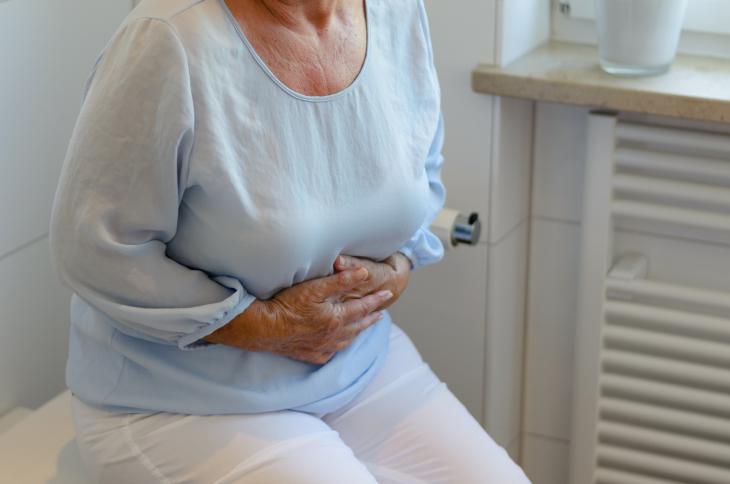 bladder inflammation