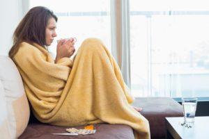 Liver health called factor in pneumonia risk