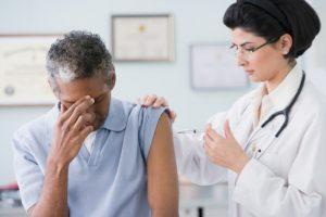 flu vaccine broad-spectrum