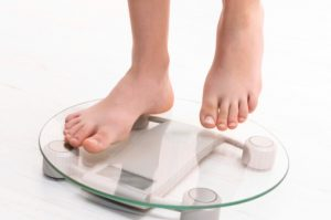 Losing weight helps women with PCOS regain fertility