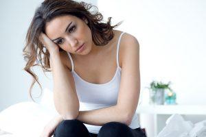 anxiety disorder  irritable bowel disease