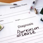 High occurrence of psychosis in Parkinson's patients