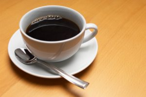 Why your morning coffee makes you poop