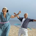 Tips for healthy aging
