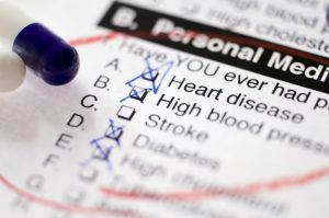 diabetes heart disease life span