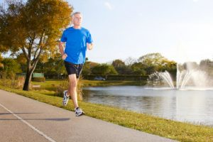 jogging linked to mortality