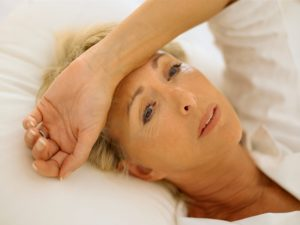 Fibromyalgia associated with cognitive dysfunction, memory loss
