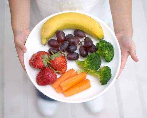 List of weight loss friendly fruits