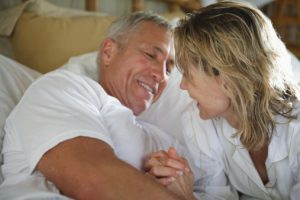 know about intimacy and aging