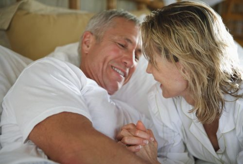 intimacy and aging