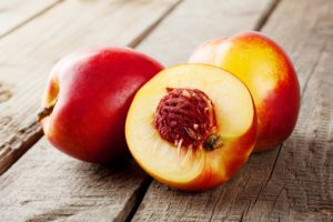 nectarine health benefits