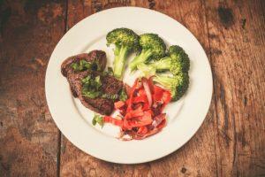 pagen diet food list