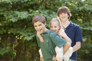 personality traits birth order