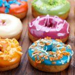 reduce sugar consumptions