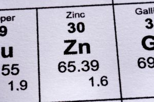 zinc deficiency leads to copper deficiency