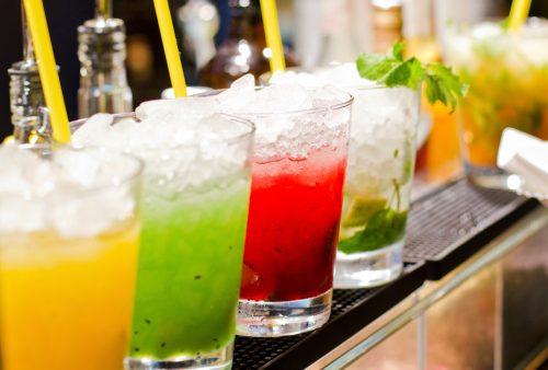 aging and drinking phenomenon